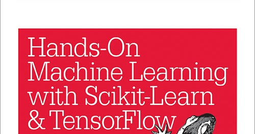 on machine learning with scikit learn and tensorflow pdf