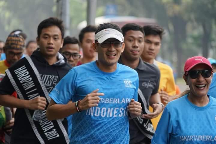 Pengakuan Jujur Relawan Prabowo-Sandi Soal Biaya Kampanye