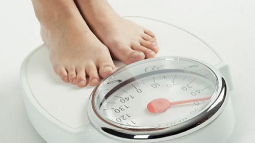 Como reduzir peso
