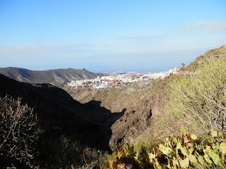 Tenerife 2015 barranco del infierno