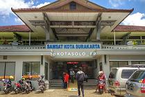 Cara Memperpanjang STNK 5 tahunan dan Ganti Plat Motor di Samsat Surakarta