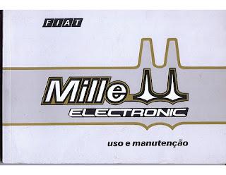 manuais do propriet rio manual fiat uno mille eletronic 93 94 rh manuaisdoproprietario blogspot com Fiat Grande Punto Fiat Grande Punto