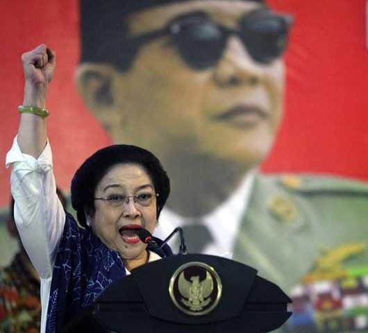 Megawati: Pemimpin Bangsa Tak Sebar Hoax dan Kebencian