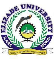 Elizade University Freshers 6th Matriculation Ceremony Date - 2018