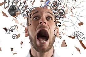 Yuk Hilangkan Stres Dengan Melakukan Beberapa Hal ini