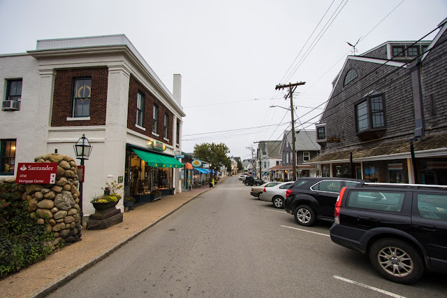 Vineyard Haven-Martha's Vineyard