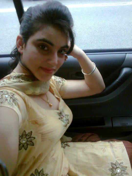 Indian Desi Girl Nude Pic