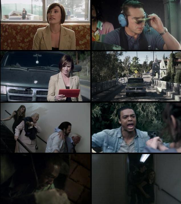 San Andreas Quake 2015 Dual Audio ORG Hindi 720p BluRay