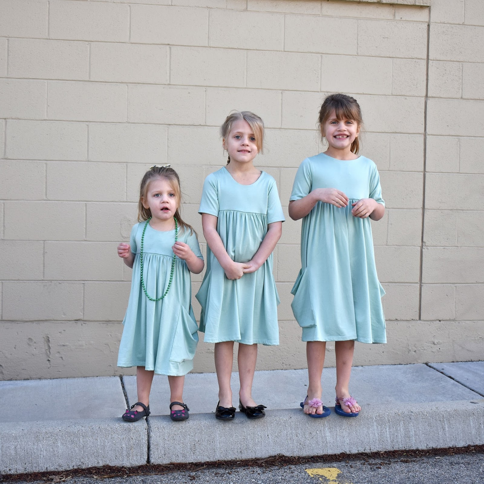 a2483c5bcdfc Alice and Ames is known for their twirl dresses. They make dresses that  twirl like no other. Dresses that your little dancer is going to love!