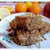 Bakina kuhinja - sjajan preliveni kolač bez brašna