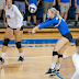 Bulls volleyball closes out weekend with comeback win over Butler
