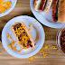 Homemade Chili Cheese Dog Recipe