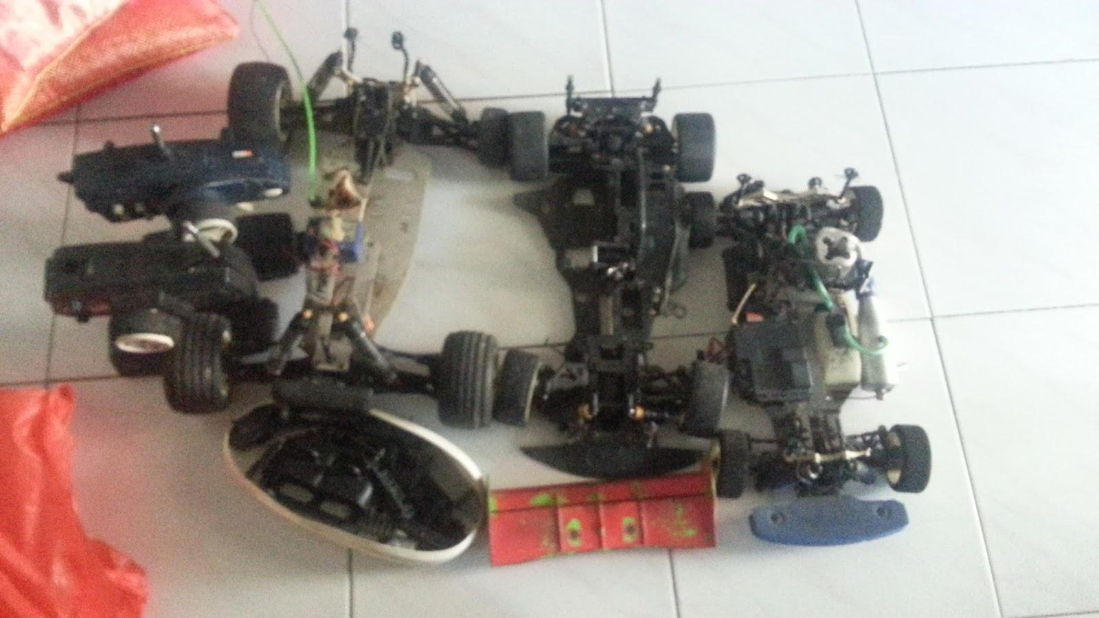 Wpl C24 Diy Radio Controlled Cars Off Road Rc Car Parts 1 16 Crawler