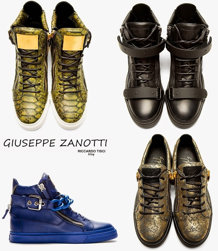 giuseppe zanotti sneakers shoes online shop. Black Bedroom Furniture Sets. Home Design Ideas