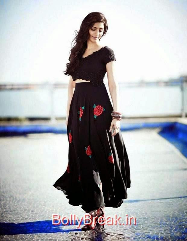 Telugu Actress Tabu, Actress Tabu Hi Blitz Magazine hot Photoshoot Pics