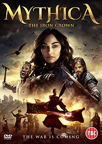 Mythica: The Iron Crown (2016) ταινιες online seires oipeirates greek subs