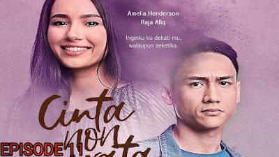 Tonton Drama Cinta Non Grata Episod 11