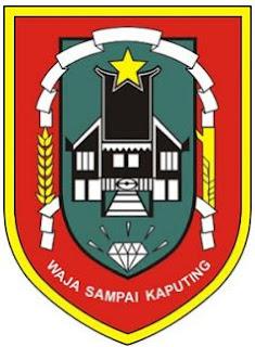 Lambang Provinsi Kalimantan Selatan