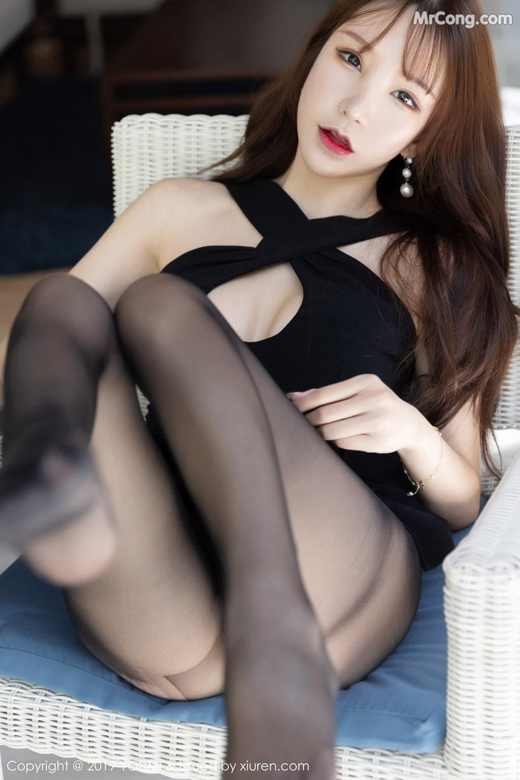 Image YouMi-Vol.389-Zhou-Yuxi-Sandy-MrCong.com-046 in post YouMi Vol.389: Zhou Yuxi (周于希Sandy) (53 ảnh)