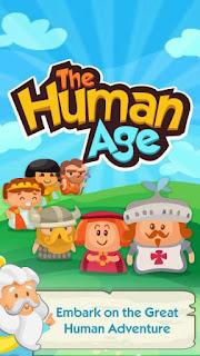The Human Age Apk v1.1 (Mod Gems)