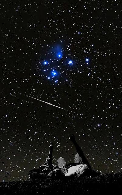 dicas para observar uma chuva de meteoros - 1