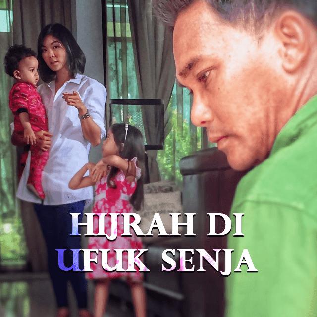 Hijrah Di Ufuk Senja