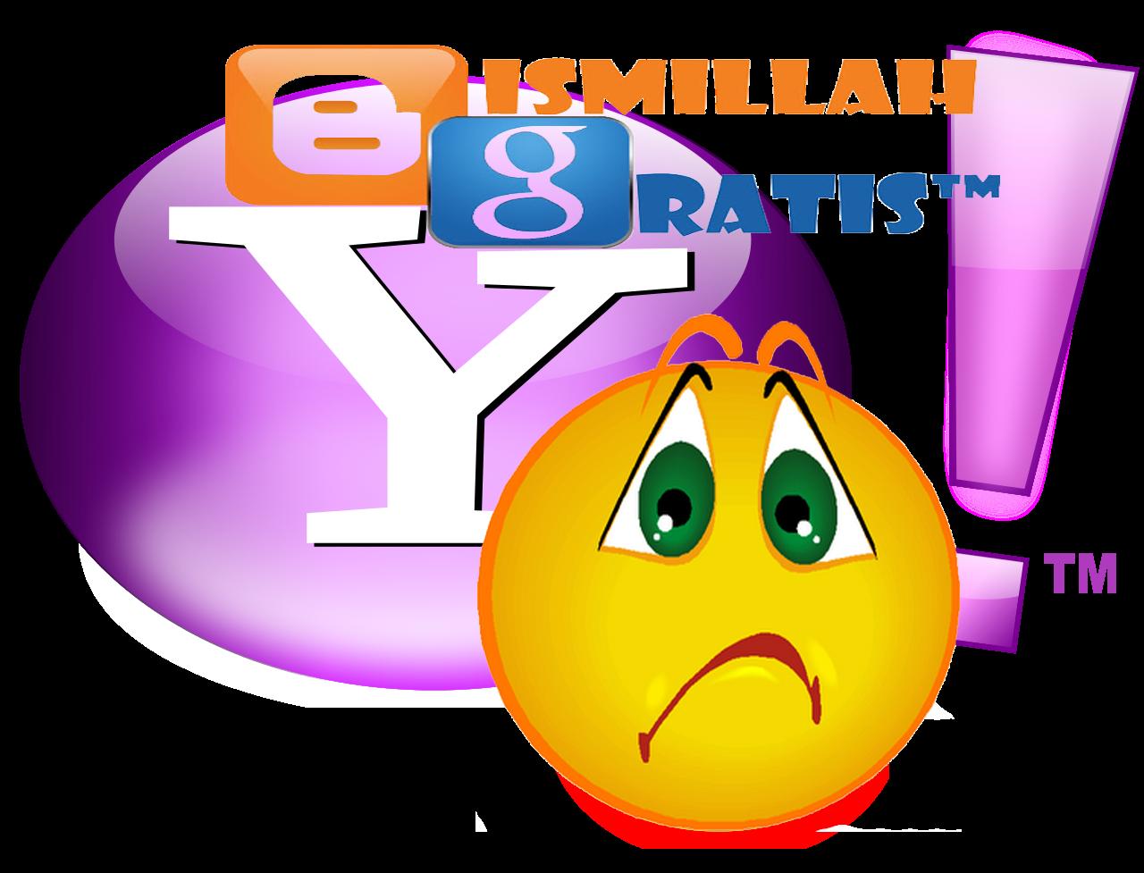 Cara Mengatasi Yahoo Messenger Tidak Bisa Sign In Atau