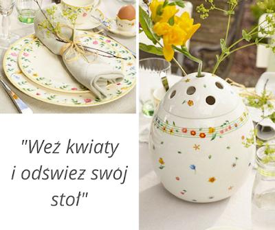 Villeroy Boch KuchniaPremium.pl Kolekcja Wielkanocna