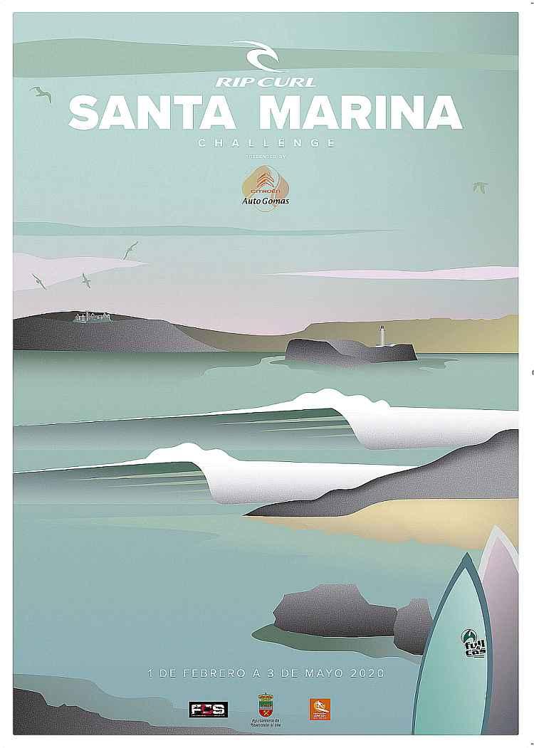 santa marina challenge cartel