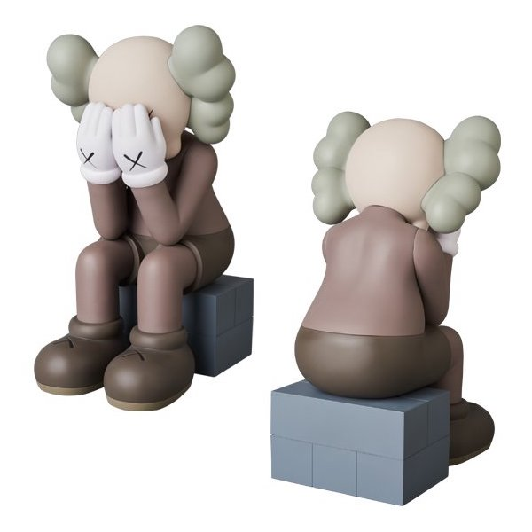 c225cfc69 I am constantly fascinated by KAWS toy releases, and the hype+furore  surrounding the drops - from the media attention (I don't necessarily do it  now for the ...