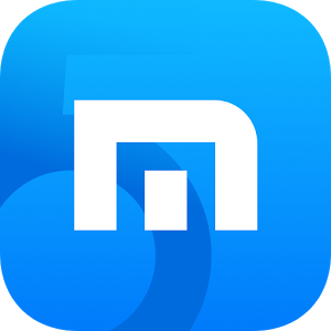 Maxthon Browser 2018