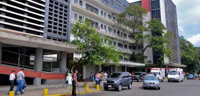 Entrega de ayuda de la Cruz Roja aún no se concreta en hospitales de la red pública
