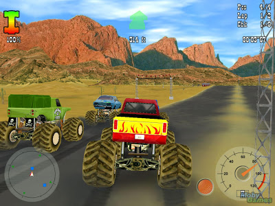Download Tonka Monster Truck Pc Game Free Baseweurope