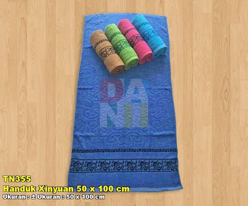 Handuk Xinyuan 50 x 100 cm