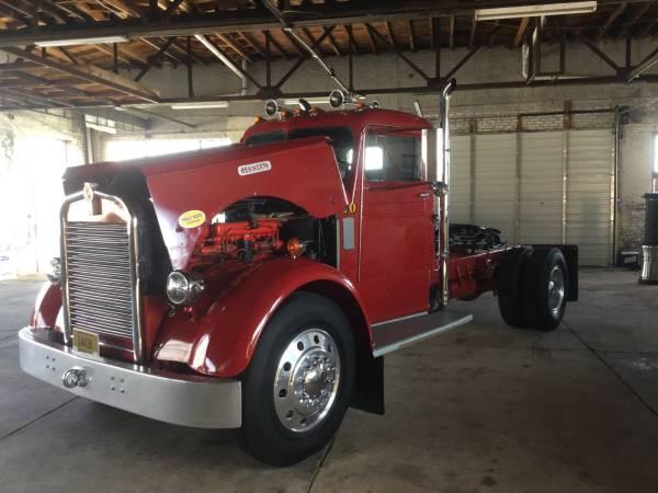 Kenworth Truck Engine Bay on 04 Pontiac Grand Prix