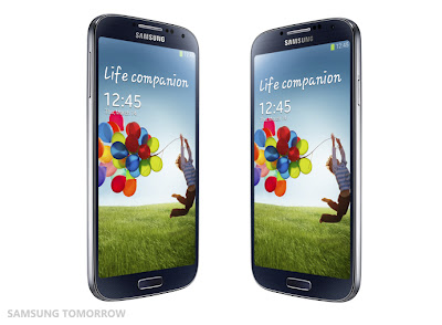 Samsung Galaxy S4 unveiled March 15, 2013