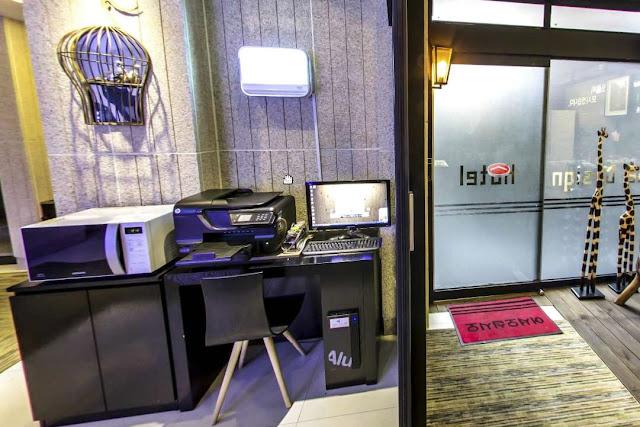 www.meheatseoul.blogspot.sg | [Jeonju] - WannaBe Design Hotel (워너비호텔)