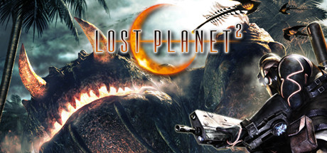 Lost Planet 2 PC Full Version