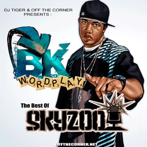 The Best of Skyzoo - BK Wordplay Vol 1