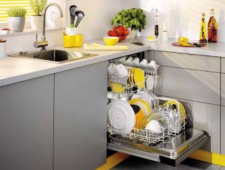 Рейтинг посудомоечных машин для кухни