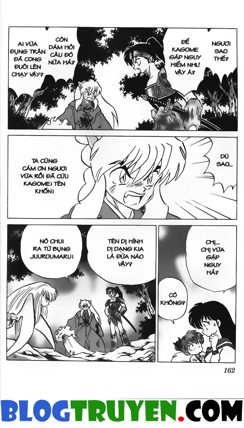 Inuyasha vol 17.9 trang 15