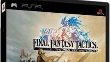 Final Fantasy Tactics - The War Of The Lions [Español]