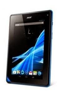 harga Tablet Acer Iconia Tab B1-A71 terbaru 2015