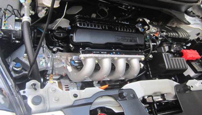 Mesin Honda Brio