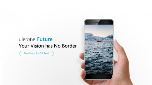 Test Results revealing Ulefone Future phone Perfomance