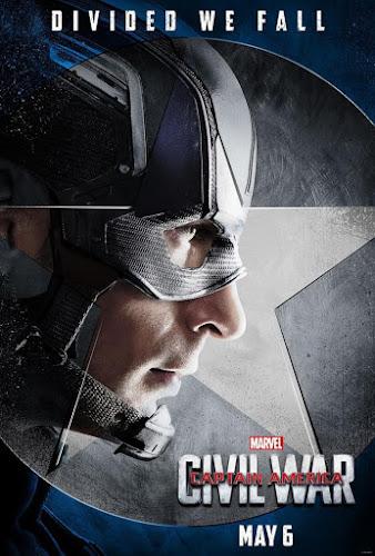 Captain America: Civil War (BRRip IMAX 1080p Dual Latino / Ingles) (2016)