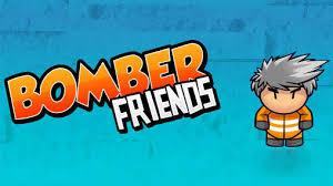 Game - Bomber Friends v1.59 Apk mod money
