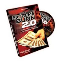 sulap extreme burn