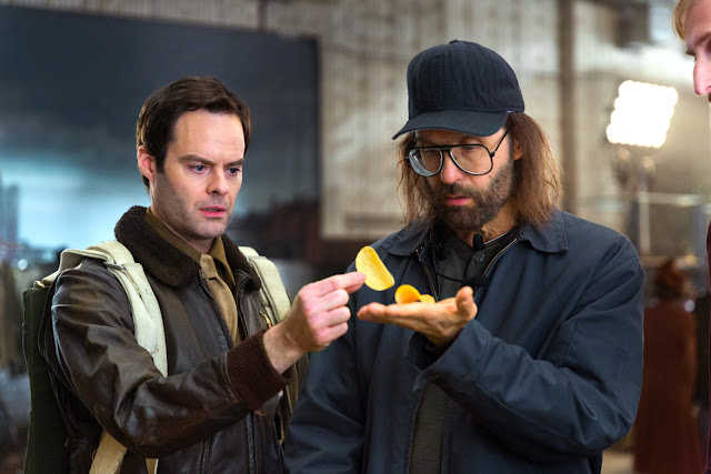 Pringles Taps Comedian Bill Hader for Their First-Ever Super Bowl Ad