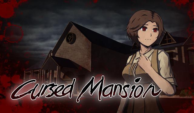 Cursed Mansion Dragon Emperors Game Nya Kaya Gimana Sih